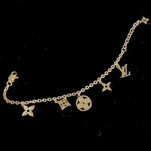 🟡Louis Vuitton   Vintage Bracelet   2020🟡